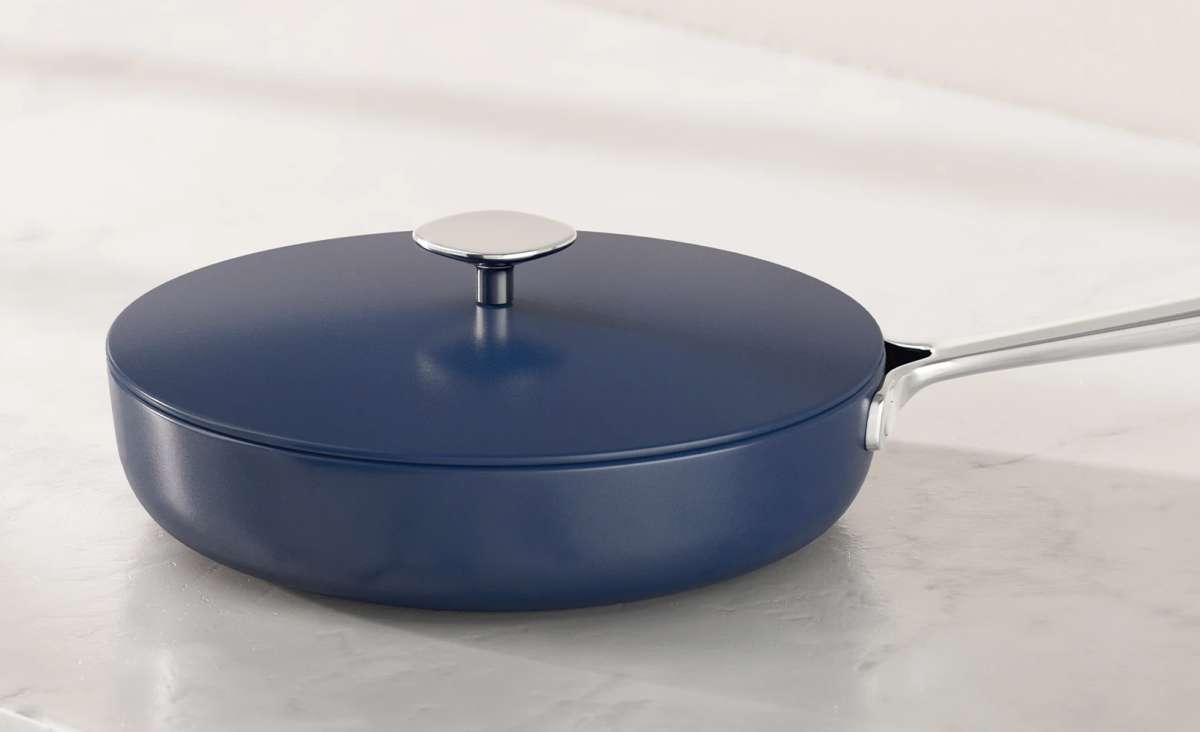 Non-toxic, nonstick cookware to cook the best fried eggs