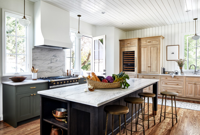 How Much Is a Kitchen Island?
